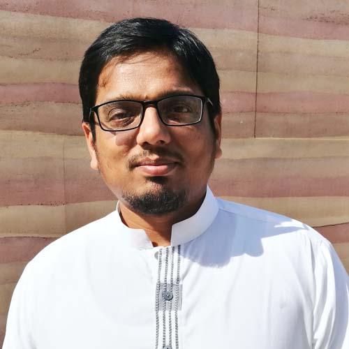 Abubakar Naeem