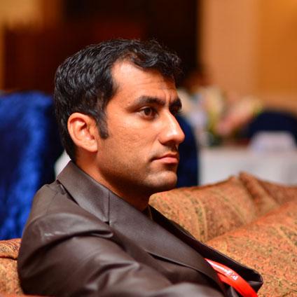 M. Abdul Wajid Rai