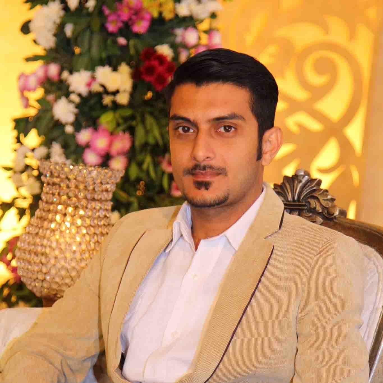 Fahad Siddiquie