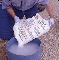 admixtures of concrete