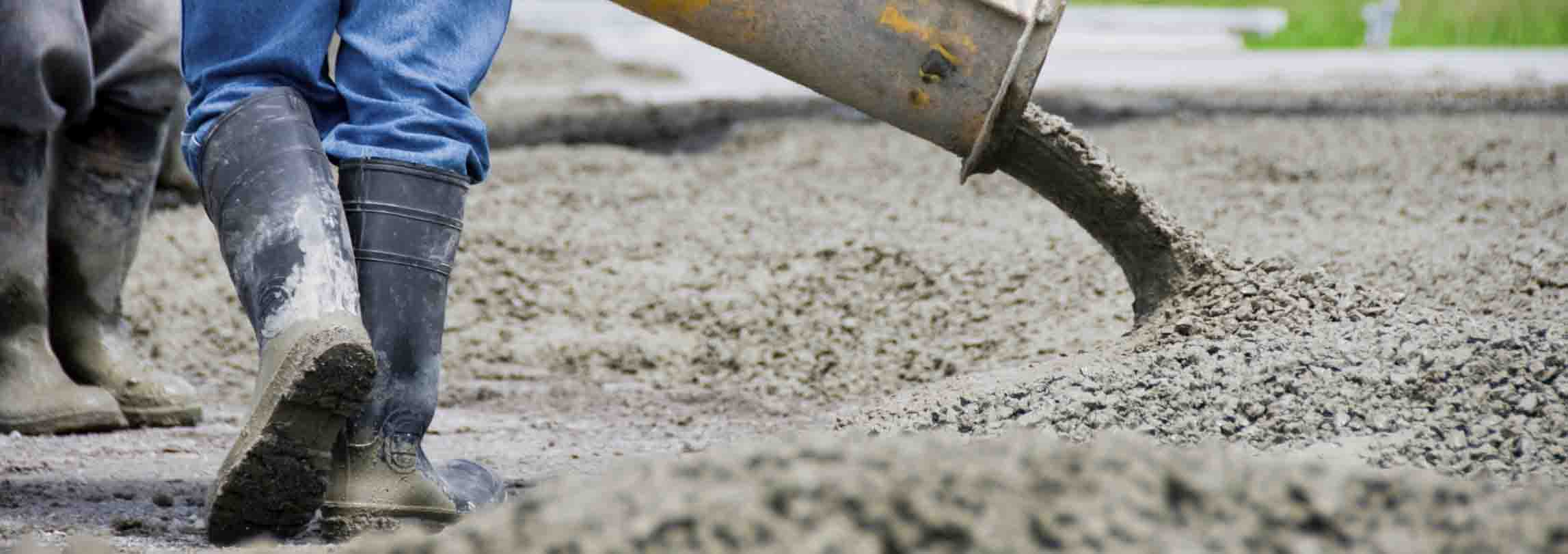 the fresh properties of concrete workability construction essay Full-text paper (pdf): study of the rheology of self-compacting concrete with fine recycled concrete aggregates.