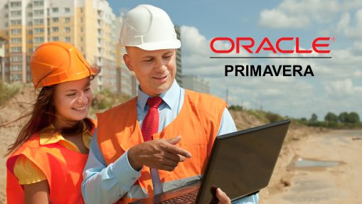 primavera p6 online training